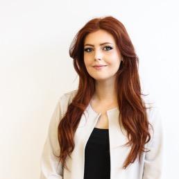Meet The Team - Victoria Butcher