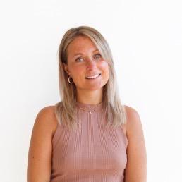 Meet The Team - Lucy Pemberton