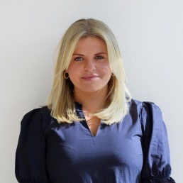Meet The Team - Megan Andrews